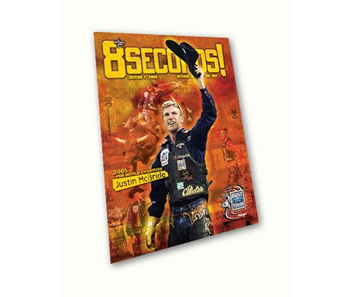 8 Seconds Magazine