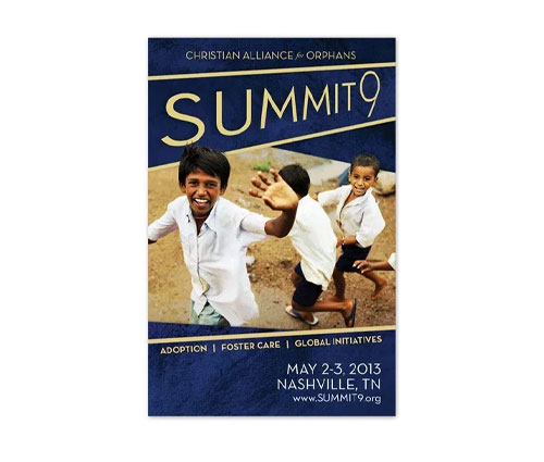 Orphan Summit